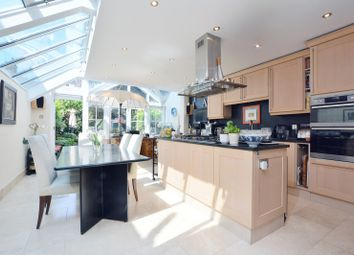 Thumbnail 4 bed property for sale in St. Georges Road, London