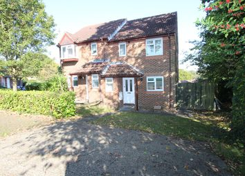 3 bed semi-detached house to rent in Mallards Road, Bursledon, Southampton SO31