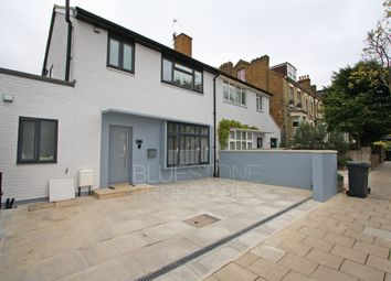 Thumbnail 1 bed semi-detached house to rent in Angles Road, Streatham