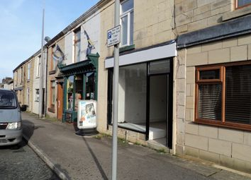 Thumbnail 2 bed terraced house to rent in Bolton Road, Darwen