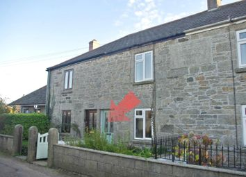 Thumbnail 2 bed cottage to rent in Sylvester Buildings, Trewennack, Helston