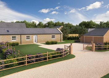 Thumbnail 2 bed barn conversion for sale in Unit 4, Harlow Hill Farm, Harlow Hill, Newcastle Upon Tyne