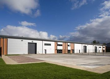 Thumbnail Industrial to let in Unit 31 Wellington Employment Park, Liverpool