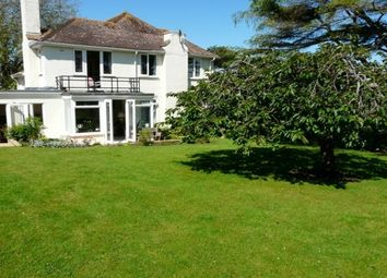 Thumbnail 3 bedroom flat to rent in East Budleigh Road, Budleigh Salterton