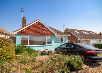 Thumbnail 4 bed bungalow for sale in Gorham Way, Telscombe Cliffs, East Sussex