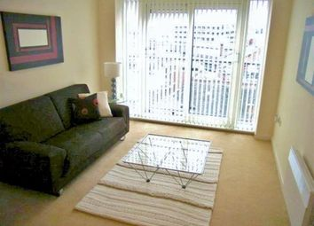Thumbnail 1 bed property to rent in Suffolk Street Queensway, Birmingham
