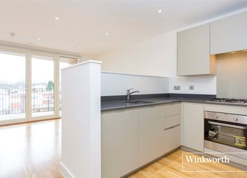 Thumbnail 1 bedroom flat to rent in Panavia Court, 9 Bristol Avenue, London