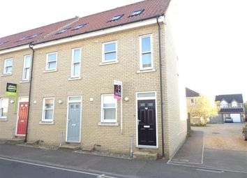 Thumbnail 3 bedroom property to rent in Cobblers Court, St. Andrews Street, Mildenhall, Bury St. Edmunds