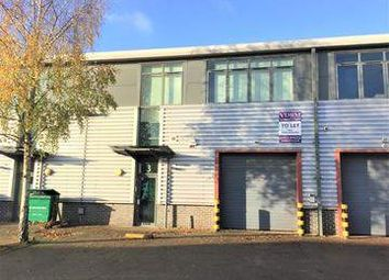 Thumbnail Industrial to let in Dwight Road, Orbital 25 Business Park, Watford