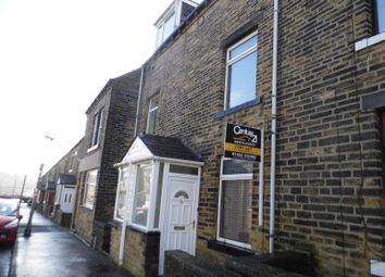Thumbnail 2 bedroom terraced house to rent in Woodside Place, Halifax