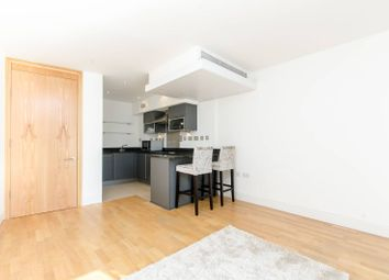 Thumbnail 1 bed flat to rent in Parliament View Apartments, Waterloo