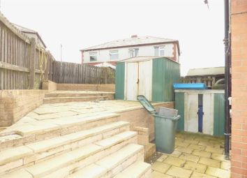 Thumbnail 2 bed semi-detached house for sale in Rosewood Avenue, Haslingden, Rossendale