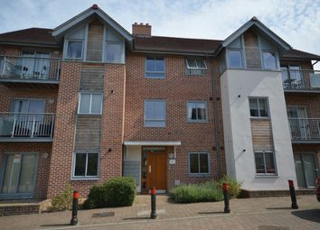 Thumbnail 2 bed flat for sale in Mailing Way, Basingstoke