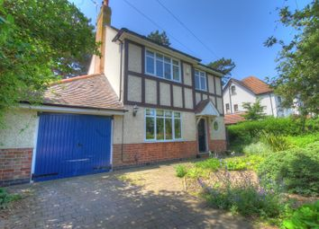 4 bed detached house for sale in Cator Lane, Beeston, Nottingham NG9
