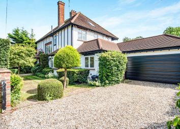 5 bed detached house for sale in Old Barn Lane, Croxley Green, Rickmansworth WD3