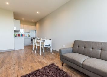 Thumbnail 1 bed flat to rent in Maidstone