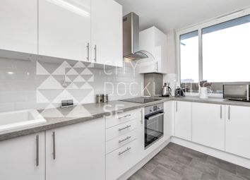 Thumbnail 2 bed flat to rent in Abbey Street, London