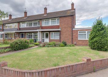 3 bed end terrace house for sale in Dorchester Avenue, Hoddesdon EN11