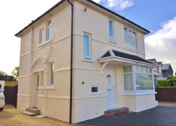 Thumbnail 3 bed detached house to rent in Underlane, Plymstock