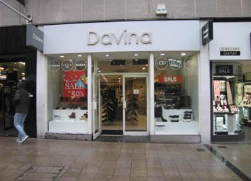 Thumbnail Retail premises to let in 149, High Street, Bromley
