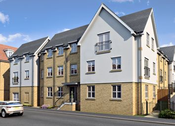 Thumbnail 1 bedroom flat for sale in Regent's Court, South Street, Bishop's Stortford