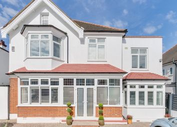 Abbotswood Road, London SW16. 6 bed detached house for sale