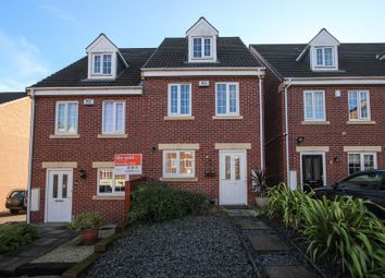 Thumbnail 3 bed semi-detached house for sale in Murray Drive, Leeds, West Yorkshire