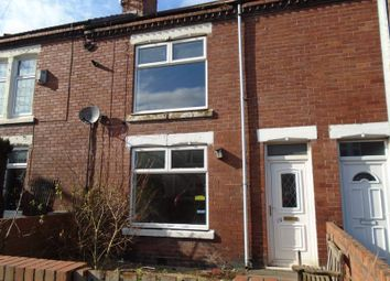 2 bed terraced house to rent in Rothesay Terrace, Bedlington NE22