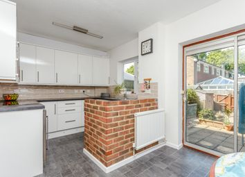 Thumbnail 3 bedroom terraced house to rent in Charlwood Gardens, Burgess Hill