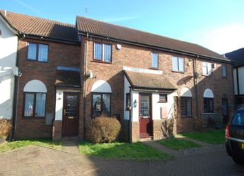 Thumbnail 2 bedroom terraced house to rent in Wingfield Road, Tebworth, Leighton Buzzard