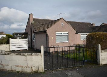 Thumbnail 2 bed semi-detached house for sale in Pensby Road, Pensby
