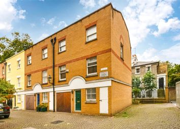 Thumbnail 5 bed end terrace house for sale in Eagle Place, London
