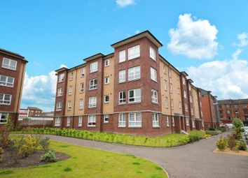 Thumbnail 1 bedroom flat for sale in Springfield Gardens, Parkhead