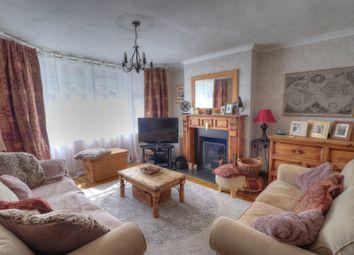 Thumbnail 3 bed terraced house for sale in Edna Avenue, Brislington, Bristol
