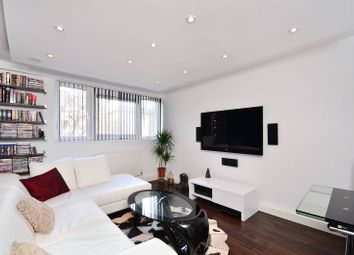 Thumbnail 1 bed flat for sale in Lever Street, Old Street
