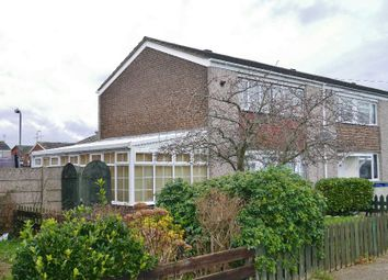 Thumbnail 3 bed end terrace house to rent in First Avenue, Canvey Island