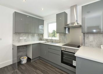 Thumbnail 3 bed flat to rent in St. Michaels Road, Worthing