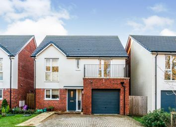 4 bed detached house for sale in Clos Coed Collings, Sketty, Swansea SA2