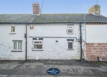2 bed cottage for sale in Unicorn Lane, Eastern Green, Coventry CV5
