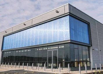 Thumbnail Industrial to let in Brunel Way, Rotherham