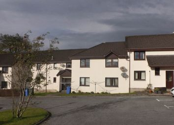 Thumbnail 2 bed flat for sale in Raasay Court, Portree