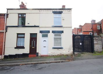 Thumbnail 2 bed terraced house for sale in Crispin Street, St Helens