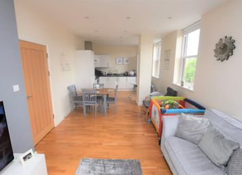 Thumbnail 2 bedroom flat for sale in Cavendish Avenue, Sudbury Hill, Harrow