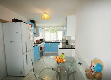 Thumbnail 3 bed flat to rent in Besant Way, London