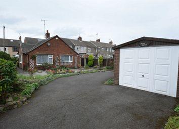 Thumbnail 2 bed detached bungalow for sale in Park Street, Alfreton, Derbyshire