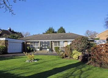 Thumbnail 4 bed bungalow for sale in Barnet Road, Arkley, Barnet
