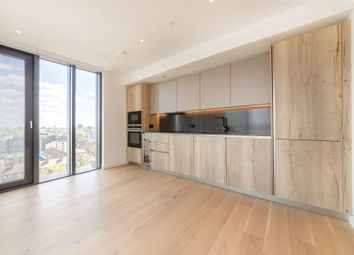 Thumbnail 1 bed flat to rent in The Makers, Jasper Walk, London
