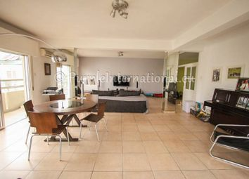 Thumbnail 4 bed apartment for sale in Iroon, Agios Dometios, Cyprus
