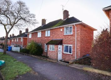 Thumbnail 5 bed semi-detached house to rent in Calthorpe Road, Norwich
