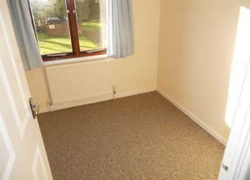 Thumbnail 2 bed flat to rent in Ingram Court, Norwich